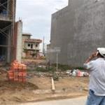 Lô đất gần chợ Bà Hom, Tỉnh Lộ 10, sổ hồng đã có, đất thổ 100%
