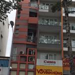 Bán căn hộ dịch vụ Thân Nhân Trung, quận Tân Bình, 1 hầm lửng 7 lầu, thu nhập 240 triệu/th