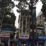 Bán nhà 2MT đường Lê Văn Sỹ, P. 2 Q. Tân Bình, DT 9m x 22m, HĐ thuê đúng 150 triệu
