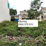 Chính chủ cần bán gấp nền đất (10x22m) 1/ Vĩnh Lộc, Vĩnh Lộc B, 1,6 tỷ