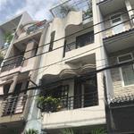 Bán nhà  hẻm 6m Hoàng Văn Thụ , 4.5*15m, 2 lầu, giá 8.5 tỷ. (GP)