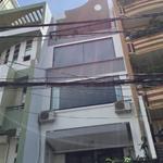 Bán nhà hẻm 6m Lê Văn Sỹ, 5*12m, 2 lầu, giá 6.5 tỷ, khu vực rất sang trọng.(GP)