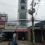 Chính chủ cho thuê nhà nguyên căn mới xây 5 lầu Mặt tiền số 12 CN1 P Sơn Kỳ Q Tân Phú