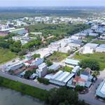 Chỉ 800tr sở hữu ngay 125m2 đất thổ cư (SHR) gần Bình Tân, đường nhựa 16m