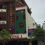Bán nhà mặt tiền đường Hoa Lan, Phan Xích Long, P2, Phú Nhuận.