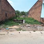 Bán đất MT Trần Đại Nghĩa, 105m2, SHR, gần chợ, KCN Lê Minh Xuân