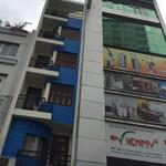 Bán tòa nhà văn phòng Trường Chinh, P. 13, Q. Tân Bình, DT 9m x 26m, 1 hầm 6 lầu, chỉ 49.8 tỷ