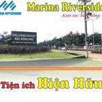 MARINA RIVERSIDE - KIỆT TÁC BÊN SÔNG