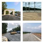 Đất nền Khu Đô Thị Bến Cát - Thanh toán 200tr nhận nền 95m2
