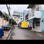 Kẹt tiền bán gấp nhà 152/40 Lý Thánh Tông - Tân Phú. MT 8m nhựa - 4.5x6 - SHR - 2.4 tỷ