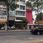 Bán nhà MT Trần Quốc Hoàn đầu đường Trường Sơn, P2, Tân Bình. 4.5x20m, 4 lầu. Giá 20 tỷ TL.