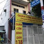 Cho thuê nhà nguyên căn 6x10 2 mặt tiền đường số 138 Diệp Minh Châu Q Tân Phú