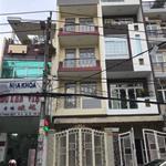 Bán nhà góc 2 MT hẻm 10m Ngô Thị Thu Minh, Tân Bình, DT: 9x16m