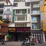 Bán nhà mặt tiền Nguyễn Tri Phương, P4, Q10. DT: 6x21,5m