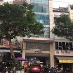 Nhà mặt tiền đường Hùng Vương, Quận 10. Diện tích 8m x 25m
