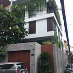 Bán villa tuyệt đẹp Nguyễn Trọng Tuyển, Tân Bình, 9x17m, hầm 3 lầu, 27 tỷ ( VT )