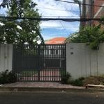 Bán đất xây dựng cao 6 tầng đường 44 P.Thảo Điền,Quận 2 -DTCN:10x23-Giá chỉ 115tr/m2-Sổ hồng