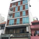 Bán nhà mặt tiền đường Ngô Thị Thu Minh, P2 Tân Bình, 8.6x18m 2 lầu, HĐ thuê 100tr ( VT )