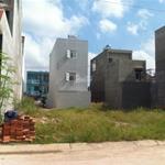 Sang nhanh nền đất 100m2 (5x20m), sổ hồng riêng, đường nhựa 16m. Khu dân cư Tên Lửa 2