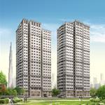 Dự án Paris Hoàng Kim ngay khu đô thị Thủ Thiêm quận 2 chỉ thanh toán 1%/tháng