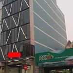 Bán tòa nhà mặt tiền đường Lê Hồng Phong, Phường 3, Quận 5