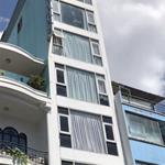 Bán gấp nhà mặt tiền Lê Lai, P. Bến Thành, Quận 1. Diện tích 4 x 14.1m, vuông vức.