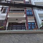 Cho thuê nhà nguyên căn 1 trệt 3 lầu 5pn 6wc hẻm 5m Tại Phan Huy Ích Q Gò Vấp