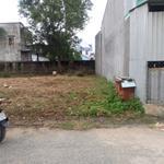 Bán đất thổ cư huyện Bình Chánh, Mặt tiền đường An Hạ, pháp lý đầy đủ chỉ 1.1tỷ/105m2