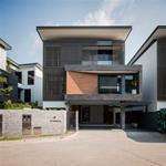 Bán biệt thự mặt tiền A4, Phường 12, Tân Bình, 112m2, 4 lầu