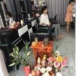 Chính chủ Cần sang lại tiệm tóc thu nhập cao Đầy Đủ dụng cụ Tại Lâm Văn Bền Q7