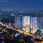 Offiecetel có trung tâm thương mại 6 tầng, thuộc top 10 trung tâm thương mại lớn nhất Tp