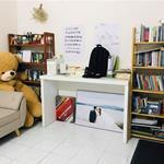 Cho thuê căn hộ Trần Kế Xương Q Phú Nhuận 43m2 đầy đủ nội thất giá 7,5tr/tháng