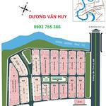 Nhượng đất Lô E1-16 dự án Thế kỷ 21 đường 53 Quận 2