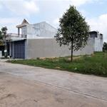 Bán nhanh lo đất view kênh, dân cư đông, gần siêu thị Việt Hàn, ql13, sổ riêng, 150m thổ cư.
