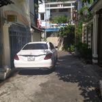 Bán nhà hẻm xe hơi Bình Giã, ngang 8m, dài 10m, giá 6.8 tỷ, gần khu K300.(GP)