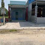 Cần bán căn nhà cấp 4 - ngay mặt tiền đường 4m - ( 1 tỷ 2 / 110m2 ) - SHR. LH: 0909.887.249