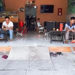 Chính chủ cần sang quán Cafe và ăn vặt đầy đủ dụng cụ mặt tiền Nguyễn Văn Bứa Hóc Môn