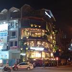 Chính chủ cần sang mặt bằng 4 tầng ngay góc Ngã Tư Khu Him Lam - Nguyễn Thị Thập Q7
