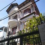 Bán nhà hẻm đẹp 8m 7A Thành Thái, DT: 4x18m, 1 trệt, 3 lầu. Giá 13.5 tỷ, LH: 0901.311.525
