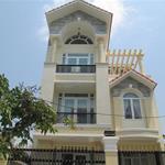 Bán nhà Bành Văn Trân phường 7 Tân Bình_4x16m_3 lầu_9,8 tỷ