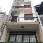 Bán nhà khu K300, P12 Tân Bình, DT : 3.4x12m, 4 lầu ở liền, giá rẻ chỉ 6.4 tỷ ( VT )