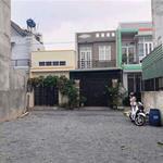 Bán lô đất 8×20 ngay chợ Bà Lát Phạm Văn Hai Bình Chánh, SHR, Giá 1,2 tỷ