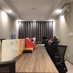 Cho thuê căn hộ Gold View Q4 80m2 làm văn phòng có nội thất gồm 2pn 2wc