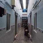 Bán gấp dãy trọ 8 phòng đang cho thuê kín, 192m2, giá 1tỷ450triệu, Sổ hồng