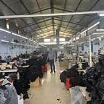 Cho thuê xưởng may 2 chuyền 900m2 tại Chợ Đại Hải Đường Phan Văn Hớn Hóc Môn