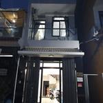 Cho thuê phòng Mới 45m2 trong nhà nguyên căn Tại Hẻm 47/16 Hòa Bình Q Tân Phú Ms Thơ