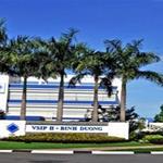 Chính Chủ cần tiền sang nhượng đất khu A, B VSIP2 mở rộng Tân Uyên, Bình Dương.