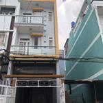 Nhà 1 trệt 3 lầu hẻm 230/40 Mã Lò đường-6.5 tỷ - 4*18-SHR-Đường 6m