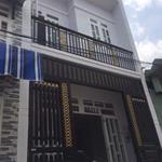 Cần bán căn nhà 1 trệt 1 lầu, đang cho thuê nguyên căn 8tr/th, đường Tỉnh lộ 10
