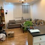 Cho thuê căn hộ Chung Cư The Manor 52m2 1pn Full nội thất Nguyễn Hữu Cảnh Q Bình Thạnh